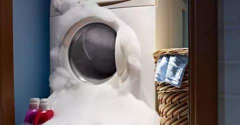 Обслуживание стиральной машины